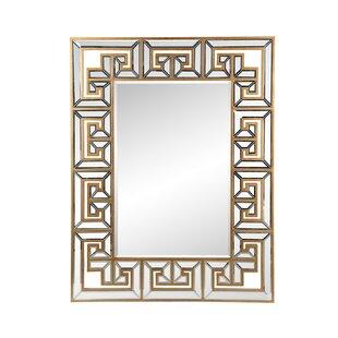 Mercer41 Bladon Accent Mirror
