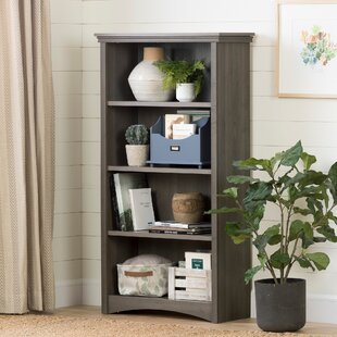 Buying Gascony Standard Bookcase By South Shore