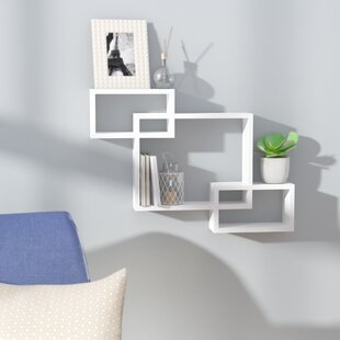 3 Tier Wall Shelf | Wayfair