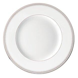 Belle Haven 10.75\  Dinner Plate  sc 1 st  Wayfair & Pewter Plates | Wayfair