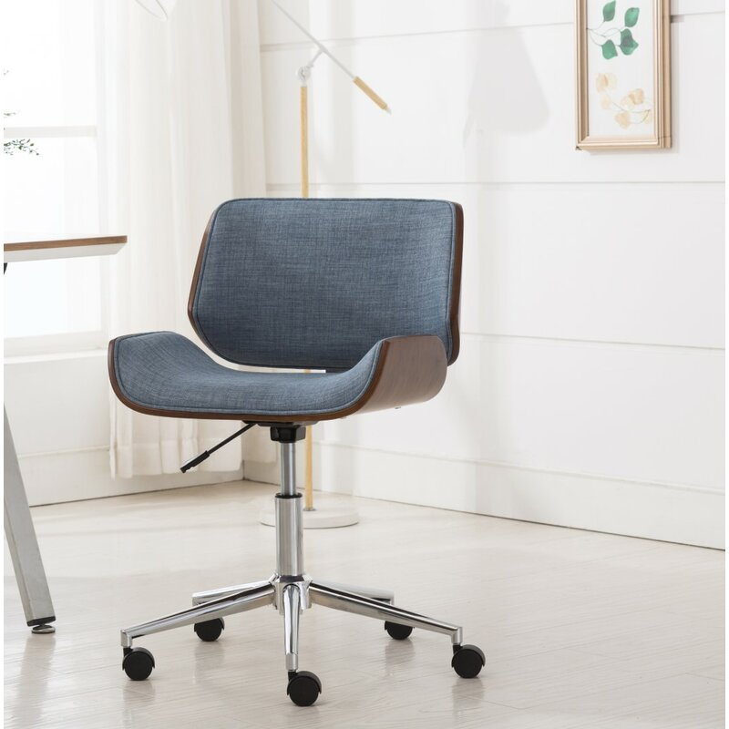 George Oliver Mike Task Chair Reviews