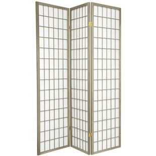 Compare & Buy Leiva Room Divider By Bungalow Rose