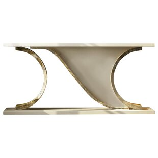 Laivai Console Table