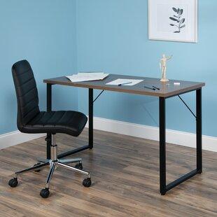 Great choice Benbrook Computer Desk ByEbern Designs