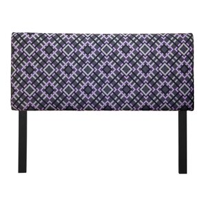 Ali Pierre Upholstered Panel Headboard by Sole Designs