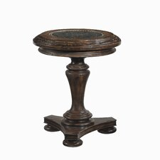 Marquis End Table by Bernhardt