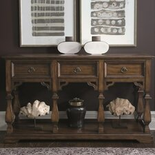Montebella Console Table by Bernhardt
