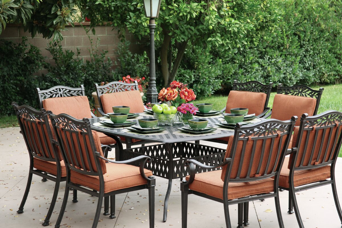... Patio Dining Sets; SKU: WBSW2379. Default_name