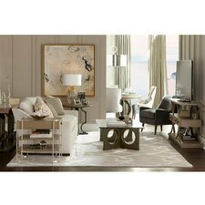 Virage Coffee Table Set by Stanley Furniture
