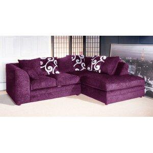 Ashby 4 Seater Corner Sofa