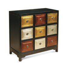 Rowanna Chest by Darby Home Co
