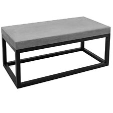 Verona Coffee Table by Sarreid Ltd
