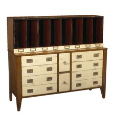 Felix 42 Chest by French Heritage