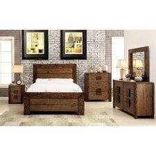 Elliston Platform Customizable Bedroom Set by Loon Peak