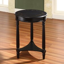 End Table by Accent Treasures