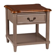 Jamerson End Table by Darby Home Co