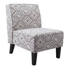 Marisa Slipper Chair by Zipcode Design