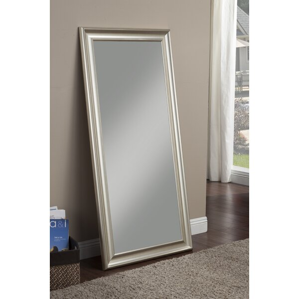 Willa Arlo Interiors Modern Full Length Leaning Mirror Reviews