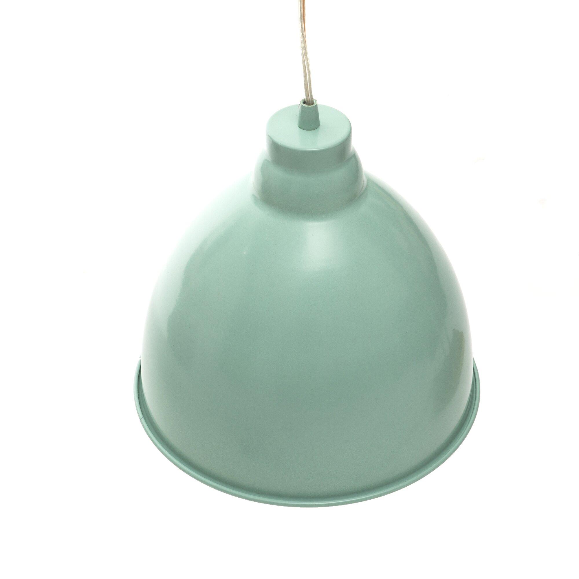 Firstlight Foxglove 1 Light Bowl Pendant Amp Reviews
