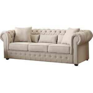"Mason 99"" Sofa"