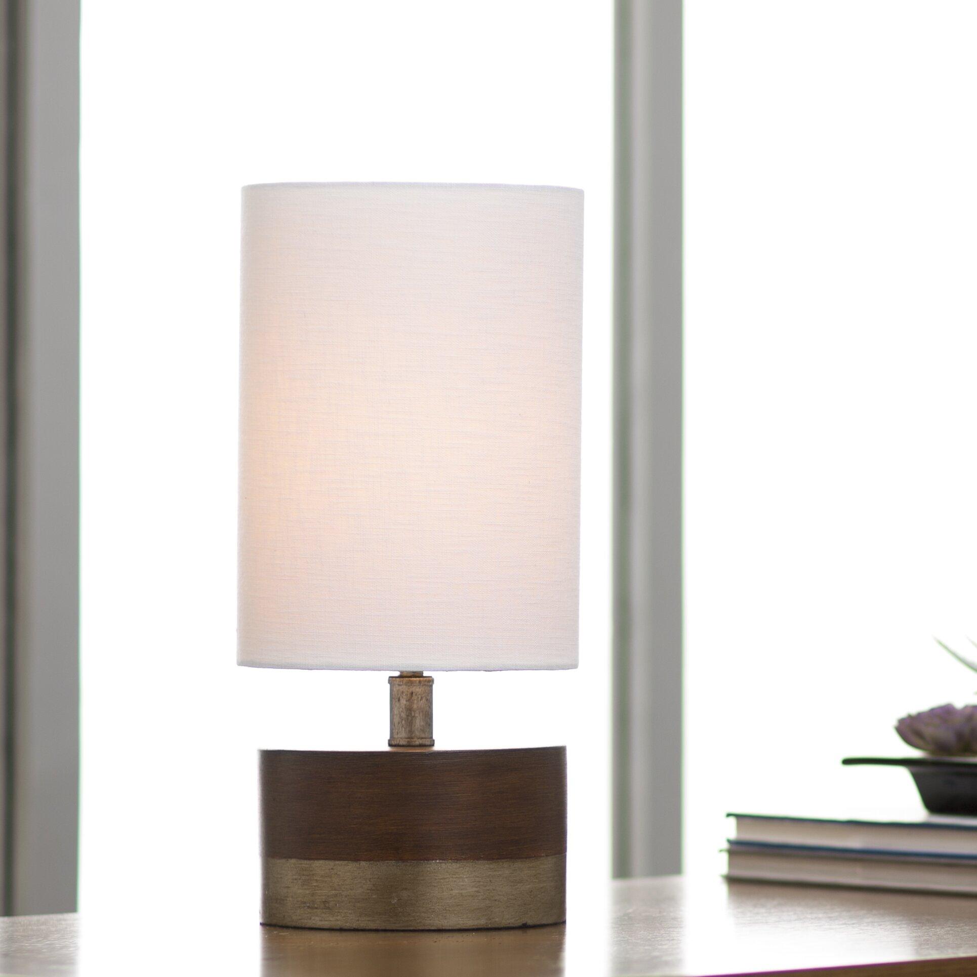 Langley Street Canyon Vista 15 5 Quot Table Lamp Amp Reviews