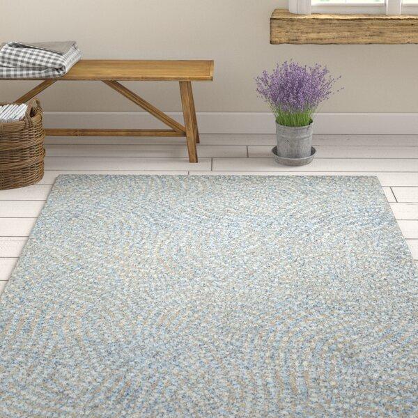 Seydou Mint/Aqua Area Rug by Gracie Oaks