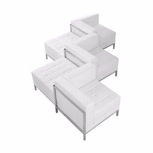 Claudia 5 Piece Lounge Chair Set ByOrren Ellis