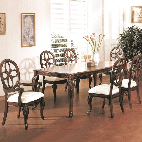 Tufnell Dining Table by Astoria Grand Astoria Grand