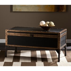 Radway Travel Coffee Table Trunk