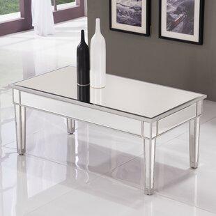 Rubinstein Coffee Table by House of Hampton