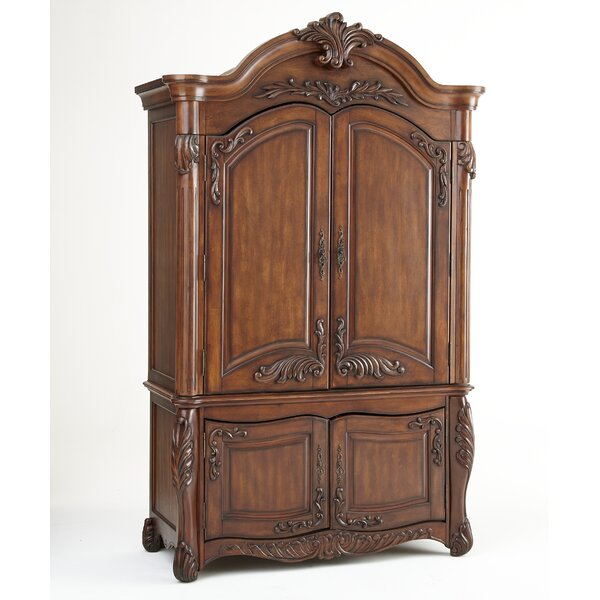 Kenneth TV-Armoire by Astoria Grand