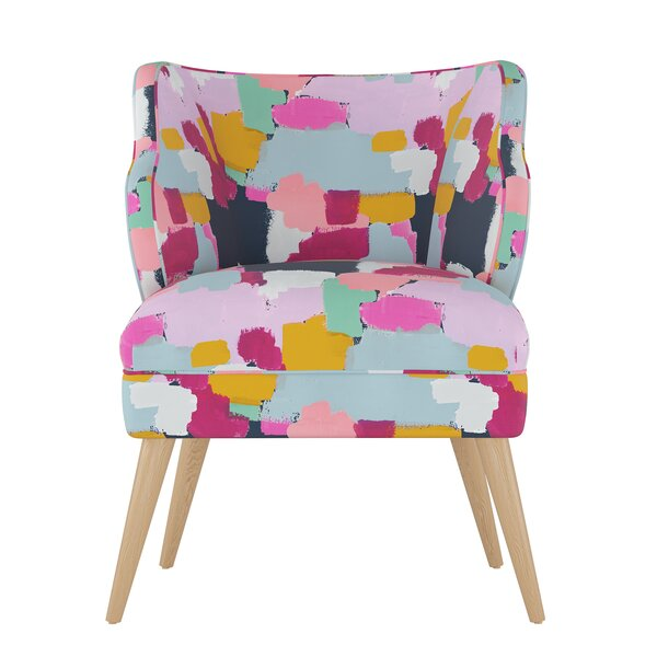 Hawkinsville Side Chair by Ivy Bronx