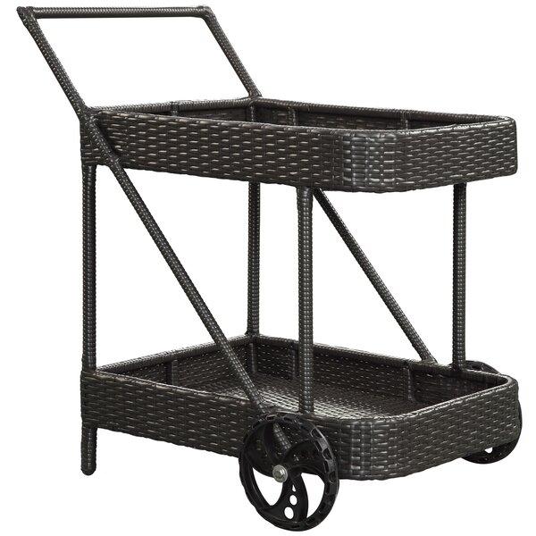 Replenish Bar Cart by Modway