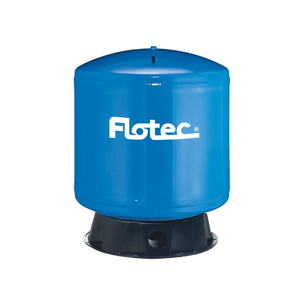 50 Gallon Pre-Charged Water Tank by Flotec