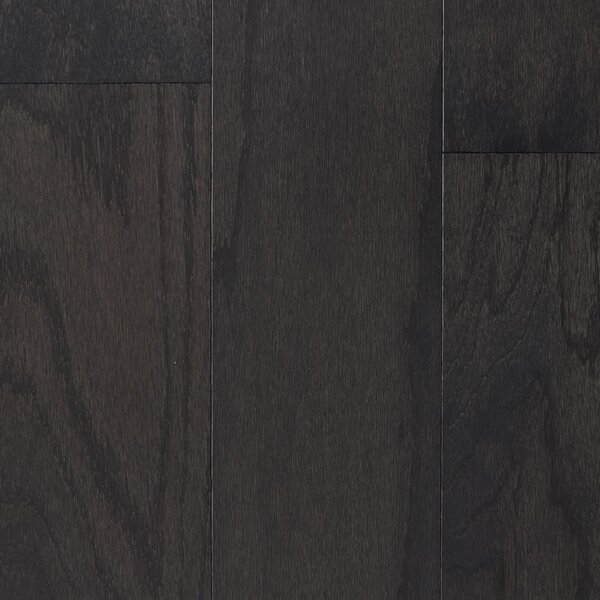 5 Engineered Oak Hardwood Flooring in Quarry by Branton Flooring Collection