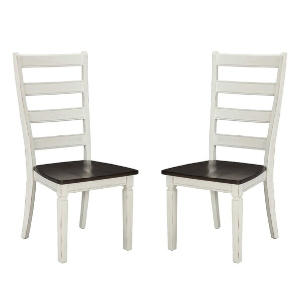 Marchan Dining Chair (Set of 2) by Gracie Oaks
