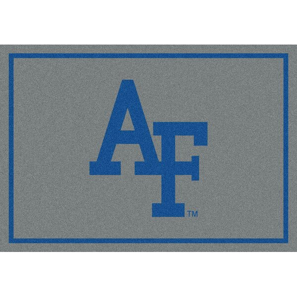 Collegiate Airforce Falcons Doormat by My Team by Milliken