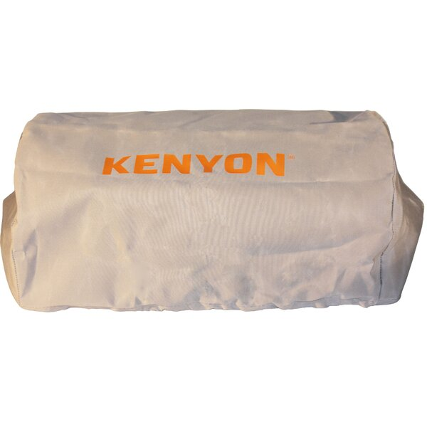 Portable Grill Cover by Kenyon