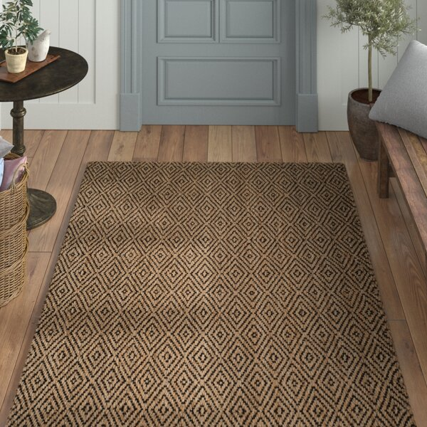 Grassmere Hand-Woven Area Rug by Laurel Foundry Modern Farmhouse
