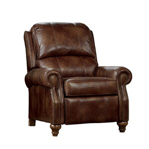 Magnolia Low Leg Chaise Recliner by Alcott Hill