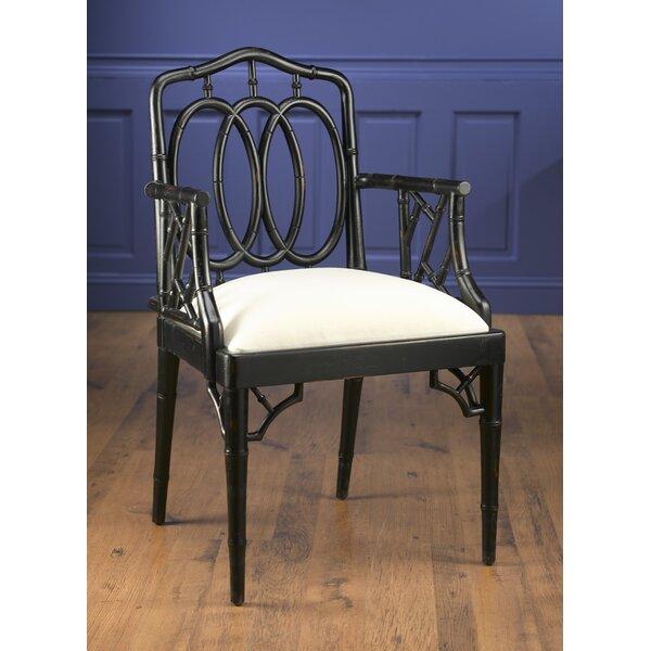 Malgorzata Dining Chair by Bayou Breeze Bayou Breeze