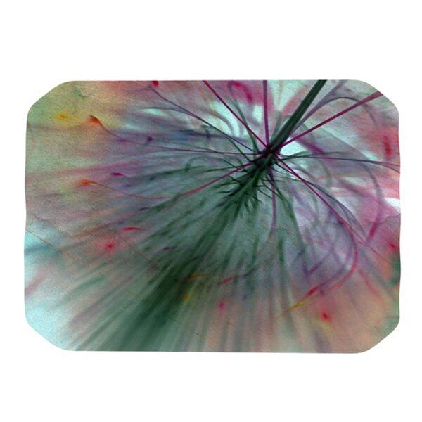Fleur Placemat by KESS InHouse