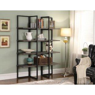 Thole Etagere Bookcase Brayden Studio