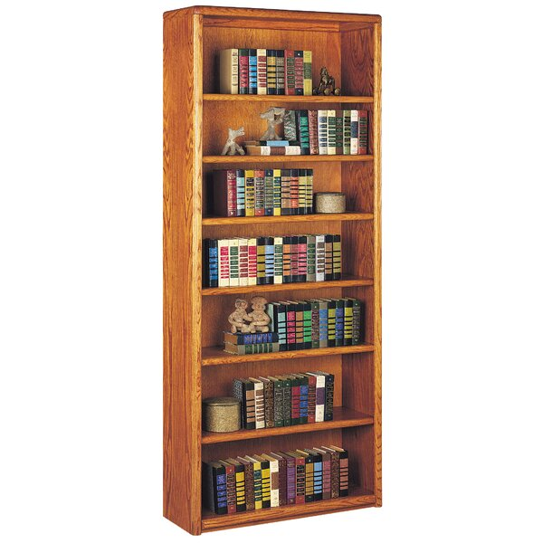 Standard Bookcase by Martin Home Furnishings