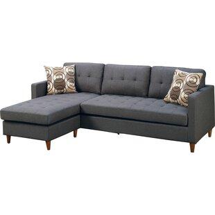 Modern Sectional Sofas | AllModern