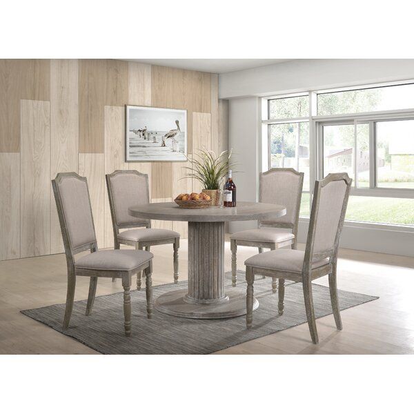 Maxon 5 Piece Dining Set by One Allium Way