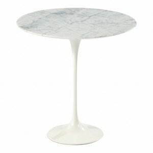 Leavitt End Table by Ebern Designs