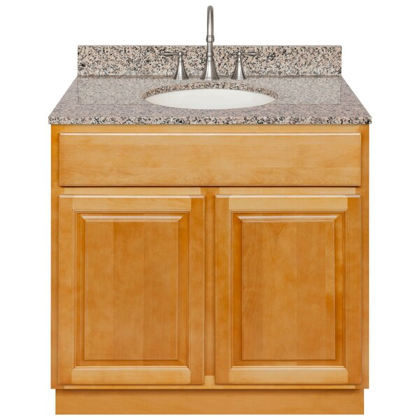Keighley 36 Single Bathroom Vanity Set by Charlton Home