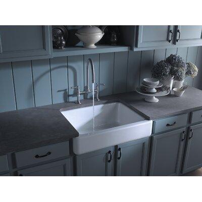 Kitchen Sink White photo