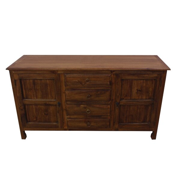 Aubery 4 Drawer Accent Cabinet by NES Furniture